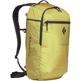 Black Diamond Trail Zip 18 Backpack sunflare